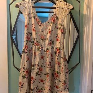 NWT Forever 21 mini dress